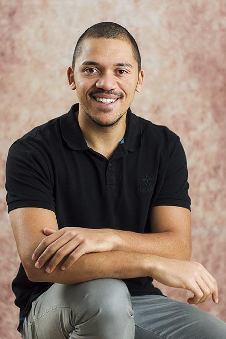 Martin Mensah Larsen er Osteopat DO og autoriseret fysioterapeut